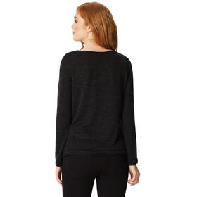 Regatta Frayda LS Shirt Damen black